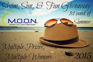 Swim, Sun, & Fun 2015 #2