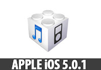 Jailbreak iOS 5.0.1 With Sn0wbreeze 2.9