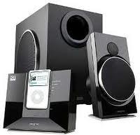 Berikut ini daftar harga speaker aktif lengkap terbaru 2012: