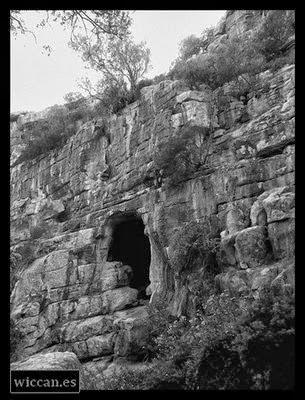 Cueva Perdida