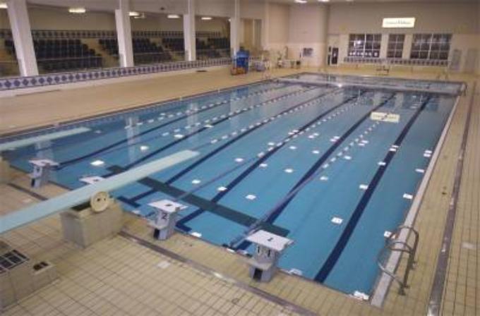 Adams Pool