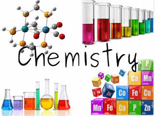 First Semester: Download Chemistry Lecture Notes for Matriculation Students