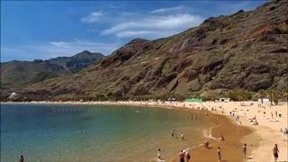 Playa De LasTeresitas