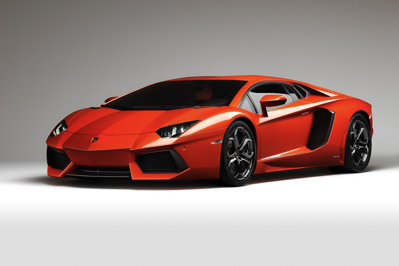 lamborghini aventador | World Of Cars