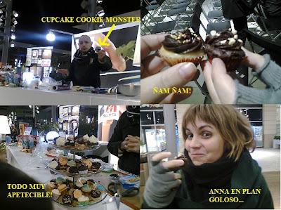 TALLER REPOSTERIA CC LA MAQUINISTA NOVIEMBRE 2012