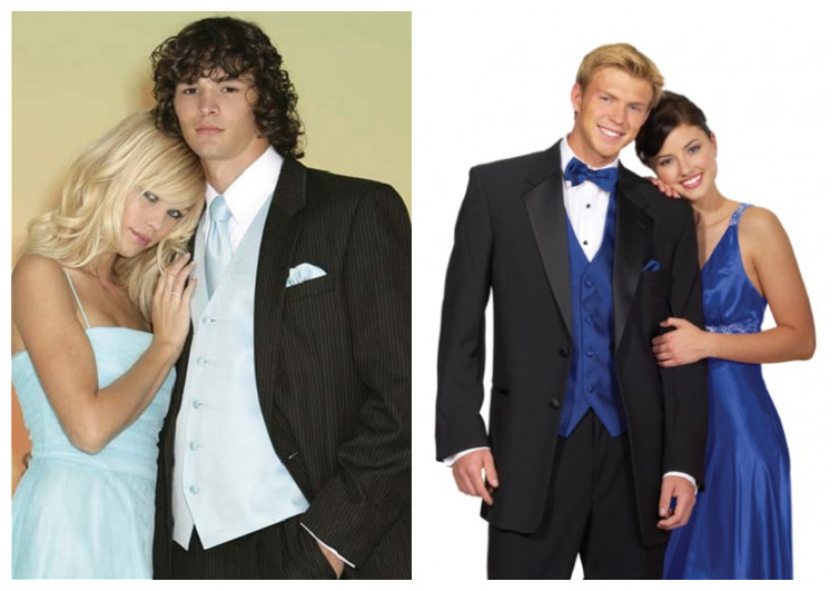 Men In Prom Dresses - Long Dresses Online