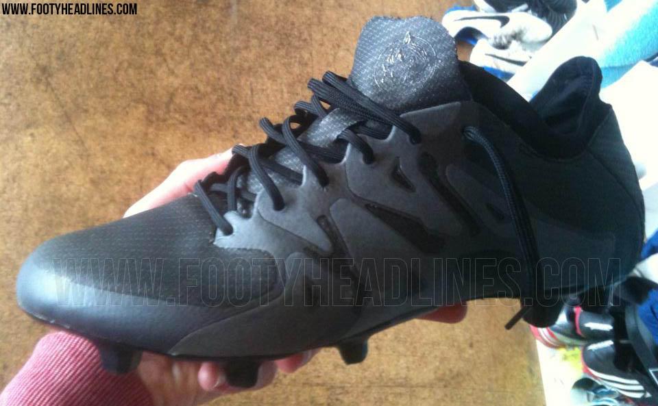 Adidas Soccer Shoe Prototype High Sock
