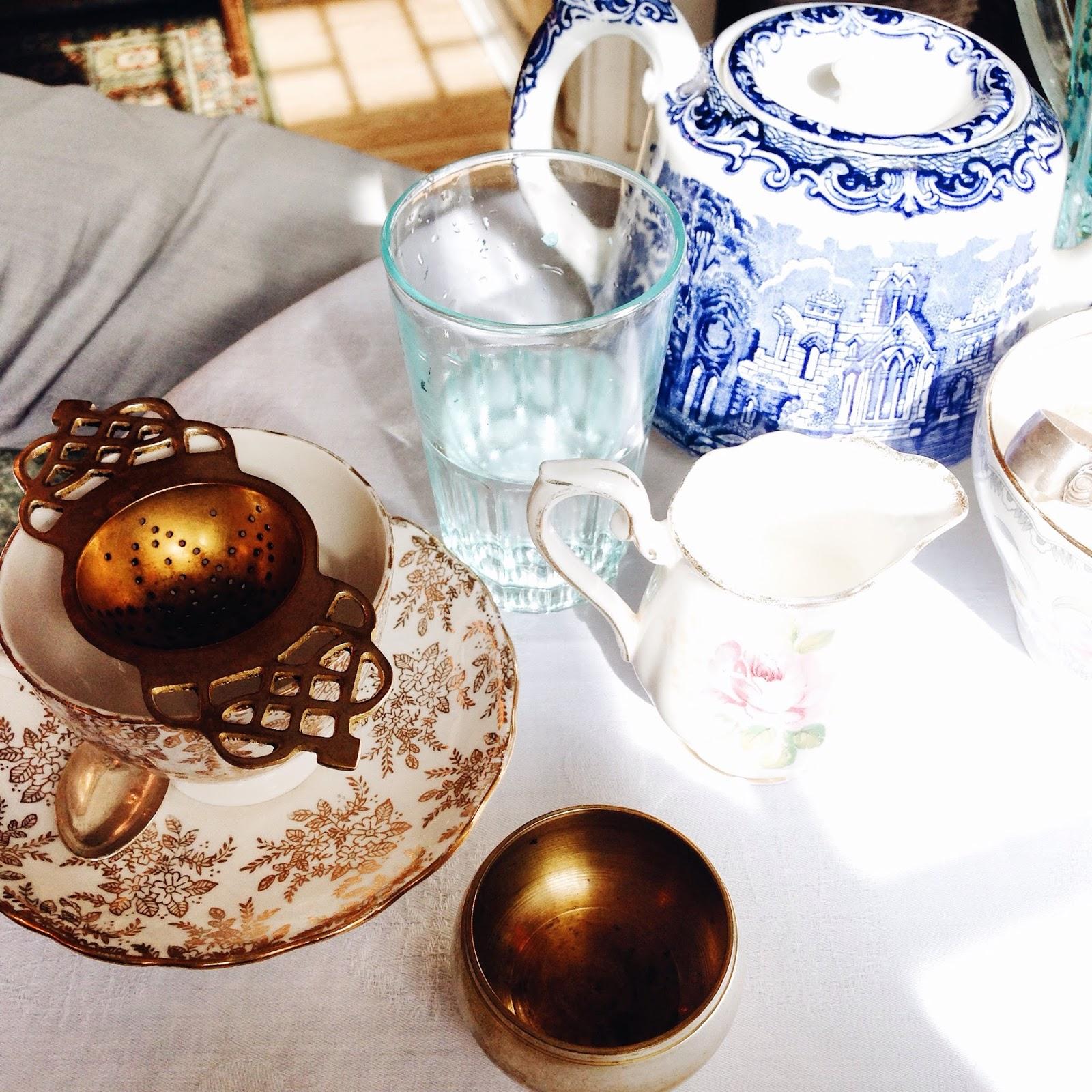 Hillman S Tea Room Walthamstow