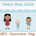 Mother Baby Child GFC, Comment, Hop