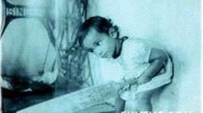 Childhood Picture of Zaheer Khan