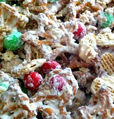 Cooking with K - Southern Kitchen Happenings: Christmas ...
