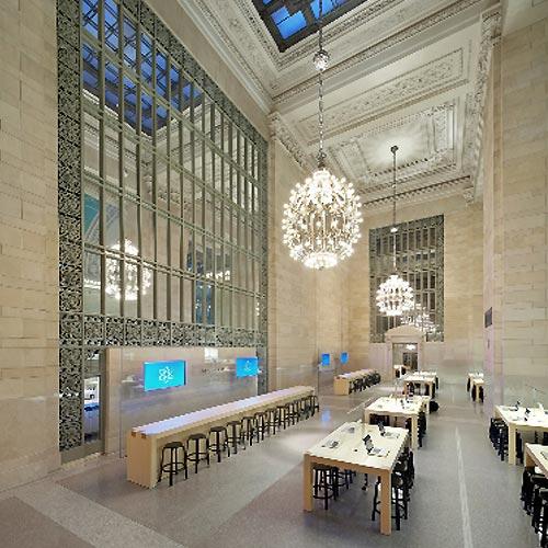 Luxurious Chandelier Lighting Design Ideas border=