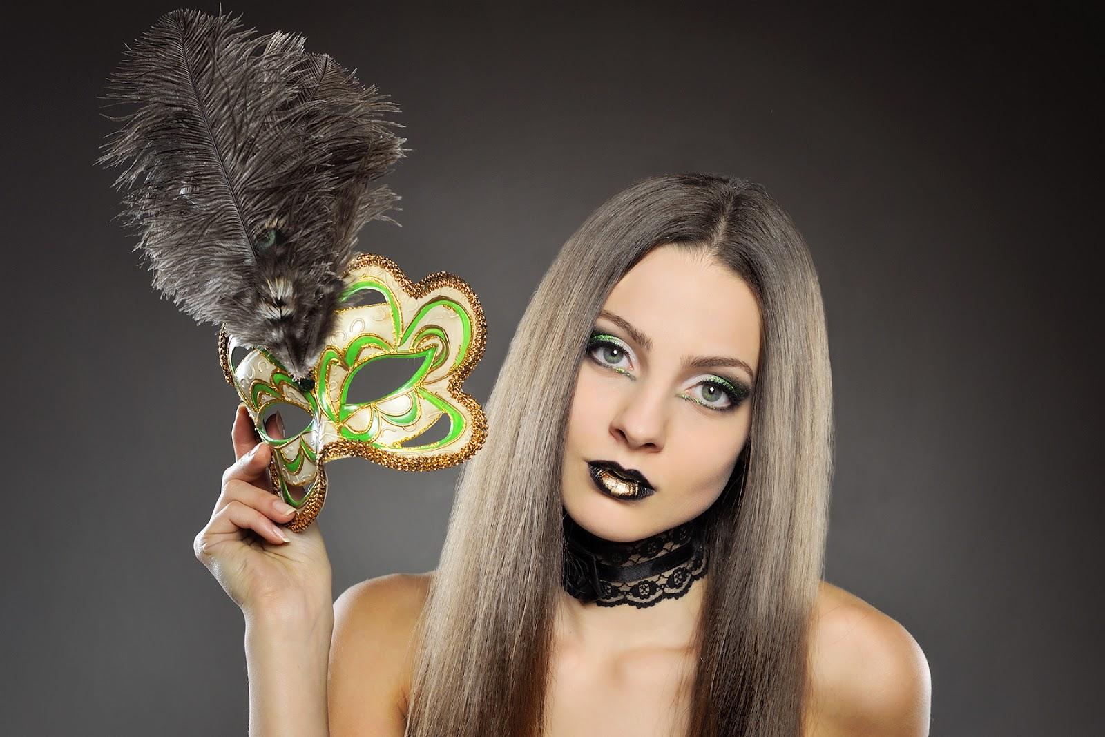 [162.] The Carnival Eden!- moja pierwsza publikacja!