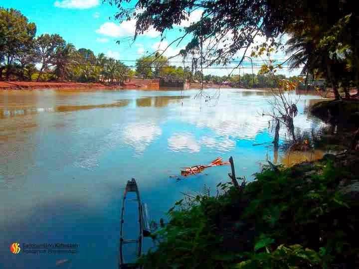 Gibong River, Agusan del Sur