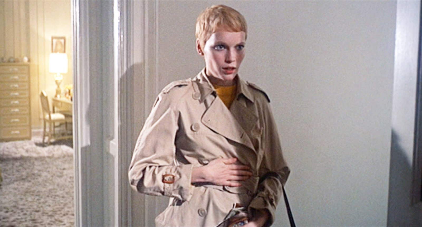 Rosemary's Baby (page 4 of 7)