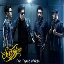 free download Lagu Tak Tepat Waktu - Seventeen mp3 + syair dan Lirik serta gambar kunci chord gitar lengkap