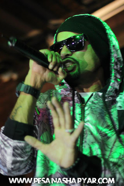 Bohemia Live at Lemp Brewpub & Kitchen, Gurgaon - Saturday, 22nd December 2012