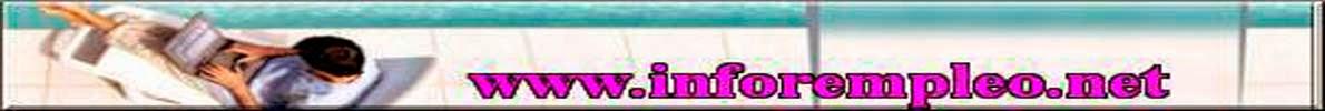 Información sobre Empleo (www.inforempleo.net)