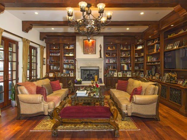 La lujosa mansión de Sofía Vergara en Beverly Hills 6
