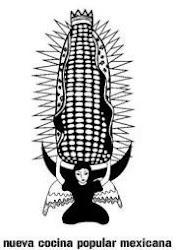 NUEVA COCINA POPULAR MEXICANA