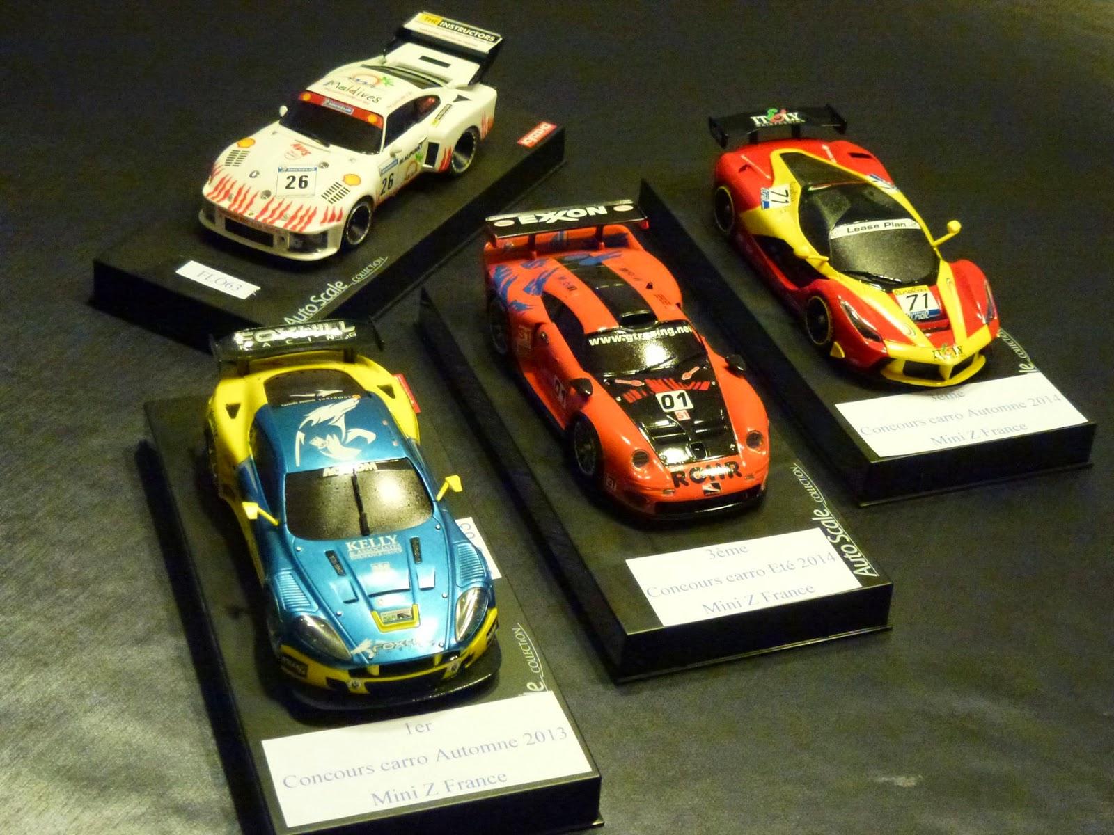 Kyoshosan 2014 Pn Racing V2 Rc Printed Circuit Board Assembly Mr03 Setting 4 Custom Mini Zs From France