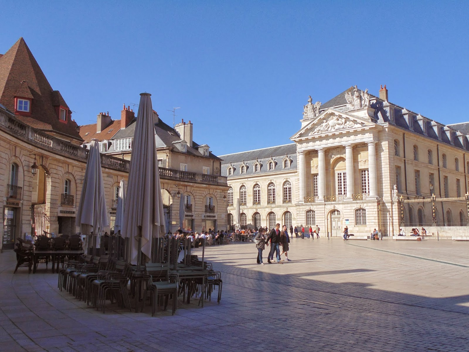 Dijon France  city photo : Trip to Dijon France part 2 | Life in Luxembourg