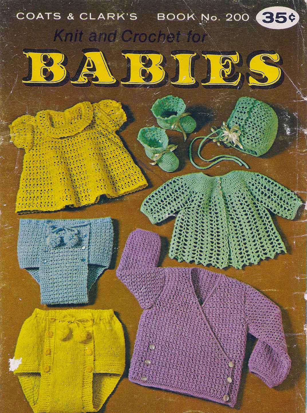 Book Cover Crochet Jacket : Vintage knit crochet shop talk baby coats