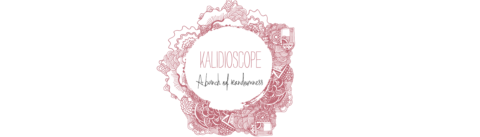 Kalidioscope