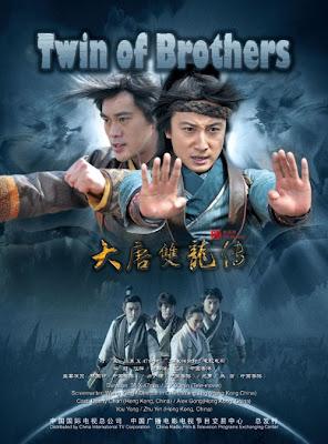 Tân Song Long Đại Đường - [38-end] - Twin Of Brothers 2011 Poster