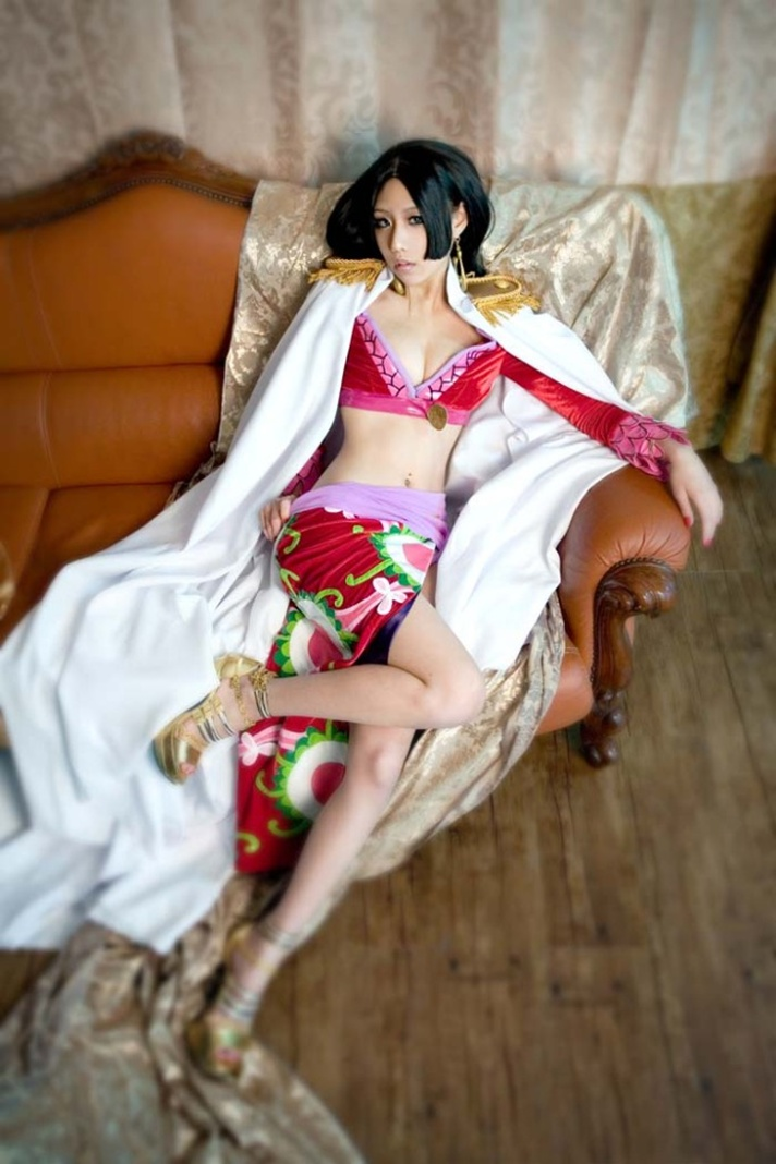 cosplay one piece (5)
