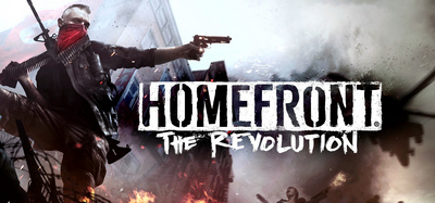 Homefront The Revolution Freedom Fighter Bundle MULTi10 Repack By FitGirl