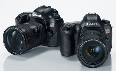 Canon EOS 5DS specs, Canon EOS 5DS R review, Canon vs Nikon, Canon full-frame camera, professional photographer, new canon camera,