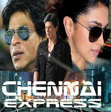 Chennai Express (2013) Romantic Bollywood Full Movie Free Online