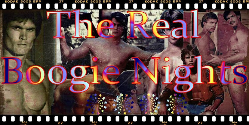 The Real Boogie Nights