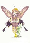 ClubTail  Fairy