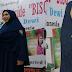 Seminar Muslimah Badaris Cikarang Bareng Oki Setiana Dewi
