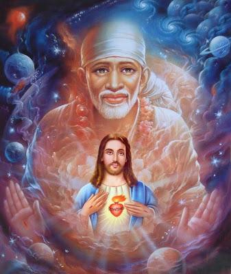 A Couple of Sai Baba Experiences - Part 114