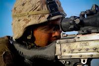"""""""إف بي أي"""" تحقق في وجود إسلاميين متطرفين داخل الجيش الأمريكي"""
