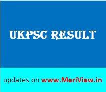 Uttarakhand Group C result