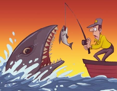Histoire de pêche, Daniel Lefaivre, blogue de pêche, pêche brochet