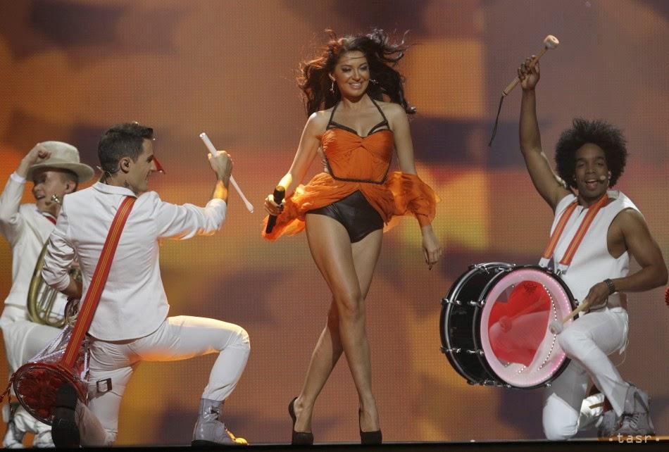 Mi mala predicción de Eurovisión 2012