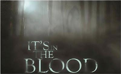 un thriller de terror que pinta bastante bien.