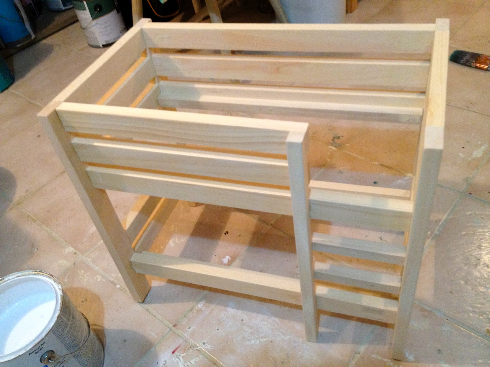 Pdf Diy Kreg Jig Bunk Bed Plans Download Lattice Style