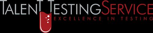 Talent Testing Service
