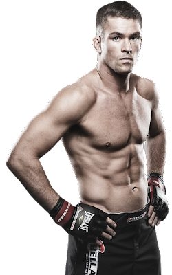 Dan Cramer Bellator