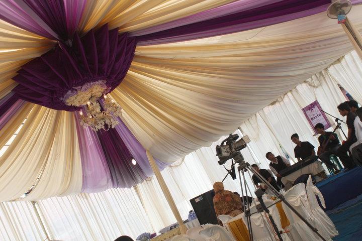 sewa tenda karawang tenda dekorasi