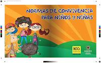 NORMAS DE CONVIVIENCIA