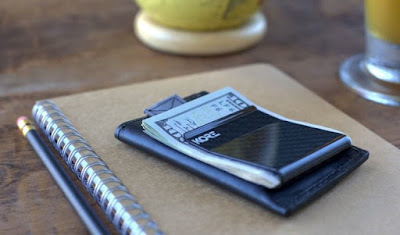Must Have EDC Gear and Gadgets - Slim Wallet