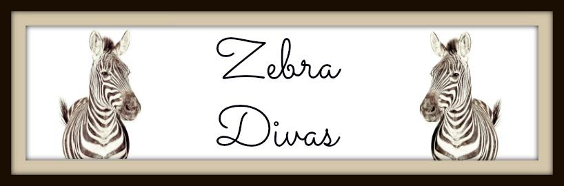 Zebra Divas