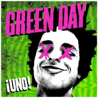 Uno ! Green Day Chronique Rock'n'Live